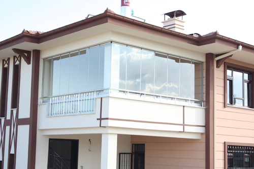 Konya Cam Balkon Sistemleri